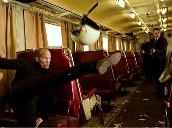 Movie Review: 'Transporter 3'