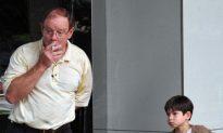 Children Want Smoke-Free, Worry-free Lives