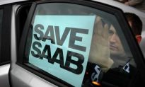 GM Close to Completing Saab Sale to Spyker