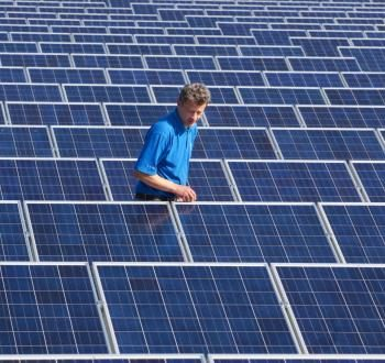 Lowering Energy Costs Within 10 Years