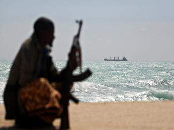 Somali Pirates Attack Again