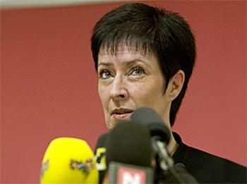Political Mistakes Haunt Swedish Social Democratic Party
