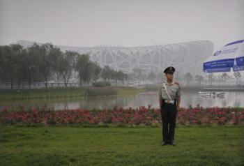 Legitimacy—Beijing's Sore Spot