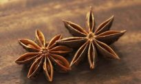 Food Facts: Star Anise