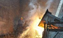 China's Third Quarter Figures Show Promise, Raise Questions