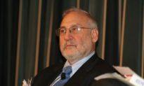 Nobel Laureate Stiglitz Explains the Financial Crisis