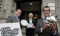 EI Announces 750,000 Funding for High Potential Startups