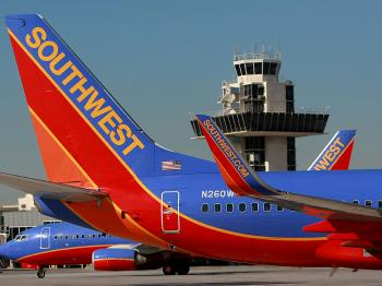 Southwest May Purchase Frontier Airlines