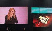 The Grapevine—Taylor Swift, Michael Jackson's Glove, Sting, Tom Cruise