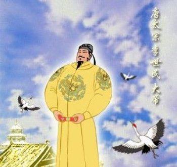 who was tang taizong