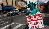 IRS Loosening Reins on Taxpayers