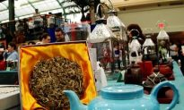 Tea Time: Victoria Tea Festival a Cornucopia of Delights