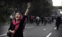 Global Dispatches: Iran—Tehran's Youth Gallivant About a 'Little Western Town'