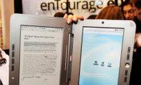 E-Textbooks Transforming Publishing Industry