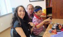 Rebuilding the 'Grammar Machinery' in Autistic Children, Part 1