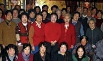 Tiananmen Mothers Reject Offers of Individual Compensation