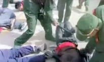 Video Confirms Chinese Regime's Use of Extreme Violence in Tibetan Protests