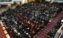 Mainland Tibetan Scholars Support Global Meeting