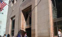 Tiffany Earnings Lag, but Forecast Shines