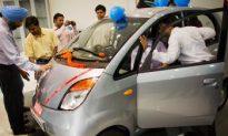 Tata Goes All In With the Nano