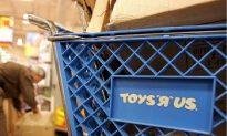 Amazon to Pay Toys 'R' Us $51 Million