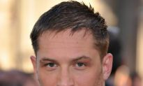 Tom Hardy to Play Bane in 'Dark Knight Rises'