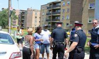 Proliferation of Gun Violence Shocks Torontonians