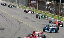 IndyCar Returns to Toronto