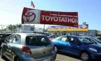 Toyota Posts Solid Quarterly Results, But Recall to Hurt