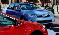Toyota Takes Profit Hit Due to Natural Disasters