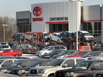 Toyota Announces Plan to Fix Recalled Vehicles