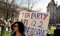 Tea Partiers Older, More Educated, Wealthier, Poll Finds