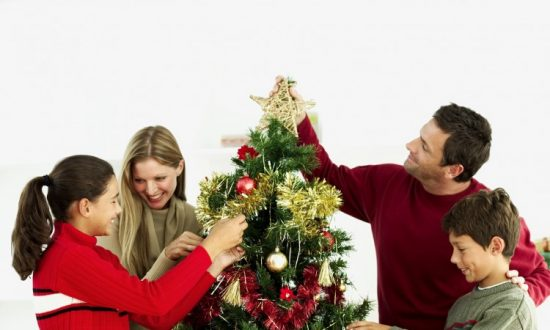 Give Your Home a Festive Makeover