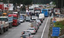 Truck Strike Spreads From Sicily to Rest of Italy