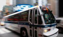 Mass Transit Not So Eco-Friendly, Study Finds