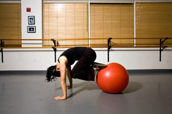 Total Body Routine of the Week