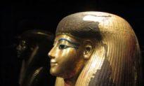 Tutankhamun's Last Trip: You Will Be Changed