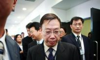 Chinese Vice Minister of Health Dodges Questions on Organ Harvesting