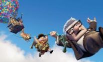 Movie Review: 'Up'