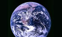 Gaia: The Living, Breathing Earth