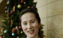 Divine Performing Arts Enlightens, Inspires: Principal Dancer