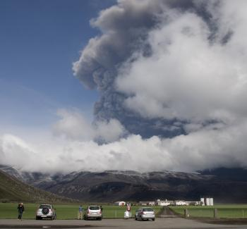 New Rules on Iceland Volcano Ash Cloud to Reduce Air Chaos