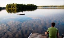 Canadians Waste Water, Flush Garbage Down Toilet