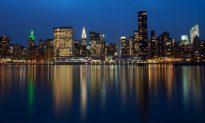 Breathe Easier, New Yorkers