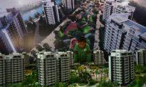 Wenzhou Housing Suffers Crushing Price Drop