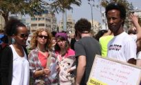Foreigners in a Foreign Land—Refugees in Israel