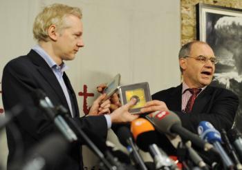 Elmer: Swiss Banker Found Guilty for WikiLeaks Leak