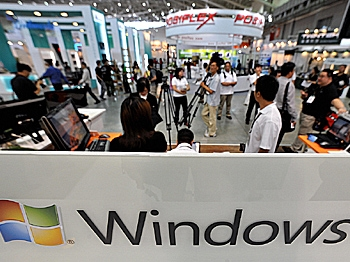 Microsoft Reports Solid Earnings