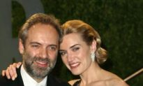 Kate Winslet and Sam Mendes Separate