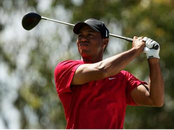 Tiger Woods Saga Tops Copenhagen Climate Conference in Online Searches